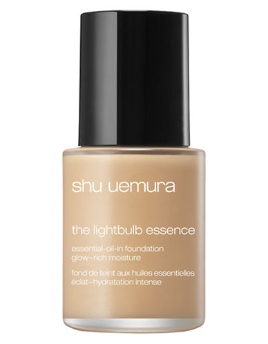 Shu Uemura Lightbulb Essence Essential-Oil-In Foundation-564 MEDIUM LIGHT SAND-30 ml