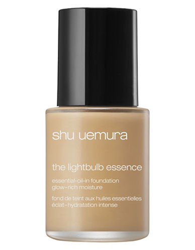 Shu Uemura Lightbulb Essence Essential-Oil-In Foundation-754 MEDIUM BEIGE-30 ml