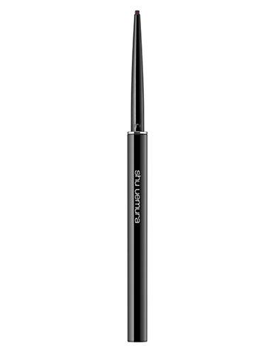 Shu Uemura Soft Lasting Soft Gel Pencil-RIPE PLUM-One Size