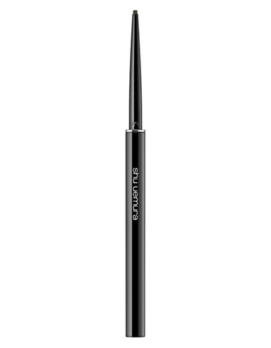 Shu Uemura Soft Lasting Soft Gel Pencil-DARK EMERALD-One Size