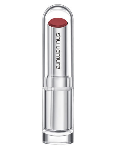 Shu Uemura Shu Ru Lipstick-RED 166-One Size