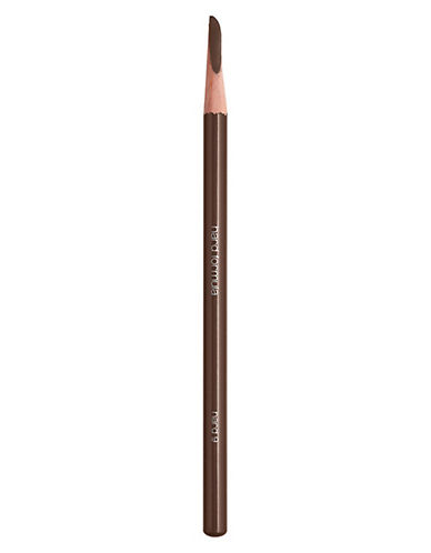 Shu Uemura Hard Formula-OAK BROWN-One Size