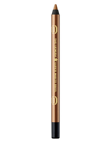 Shu Uemura Drawing Crayon Eyeliner-LIGHT ORANGE-One Size