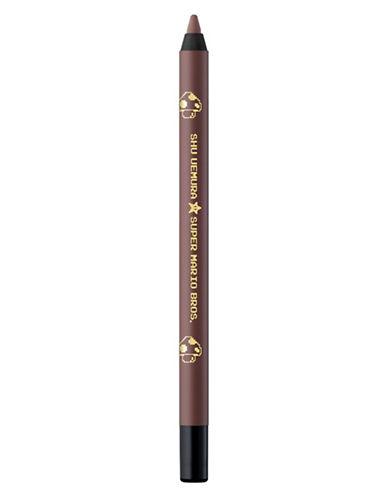 Shu Uemura Drawing Crayon Eyeliner-BRICK BROWN-One Size