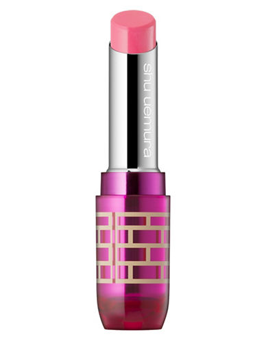 Shu Uemura Art Of Hair Rouge Unlimited Sheer Shine Lipstick-PINK-One Size