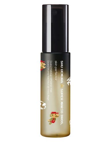 Shu Uemura Yuzu Skin Perfector Makeup Refresher Mist-NO COLOUR-50 ml