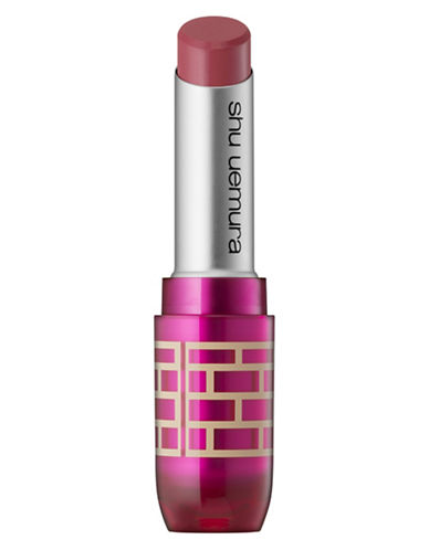 Shu Uemura Art Of Hair Rouge Unlimited Supreme Matte Lipstick-MATTE PINK 375-One Size