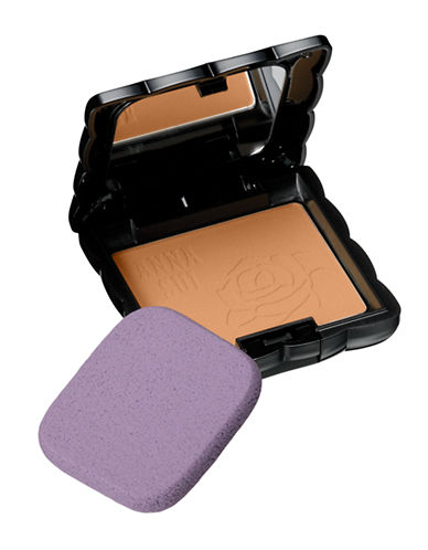 Anna Sui Powder Foundation-BEIGE-One Size
