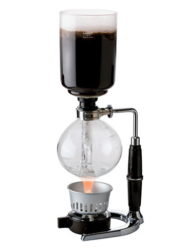 also makes Bistro pour-over coffee maker which was
