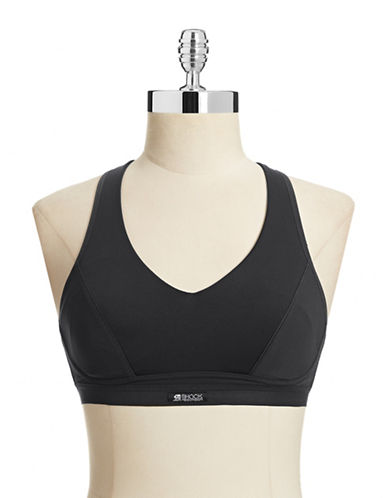Shock Absorber Pump Sports Bra-BLACK-34A 84143279_BLACK_34A