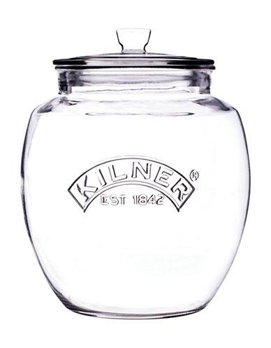Kilner Universal Storage 2L Jar-CLEAR-One Size