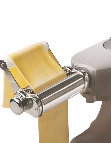 Kenwood Pasta Roller-SILVER-One Size