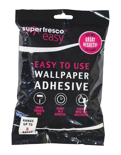 Graham And Brown 09-377 Superfresco Easy to Use Wallpaper Paste-CLEAR-One Size