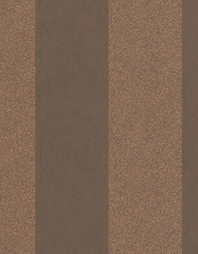 Graham And Brown 33-325 Artisan Stripe Wallpaper-COPPER-One Size