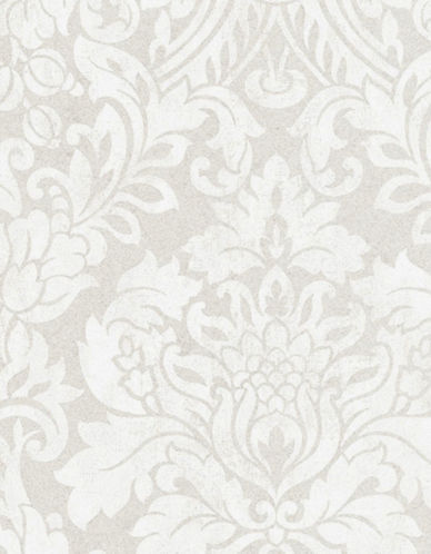 Graham And Brown 33-334 Gloriana Pearl Wallpaper-PEARL-One Size