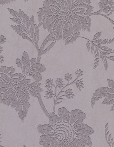 Graham And Brown 33-338 Mystique Mulberry Wallpaper-MULBERRY-One Size