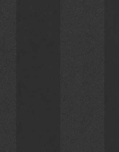 Graham And Brown 33-347 Stripe Glitter Wallpaper-BLACK-One Size