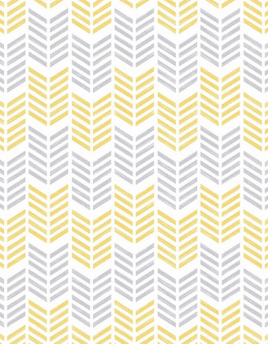 Graham And Brown 100287 Oiti Wallpaper-YELLOW-One Size