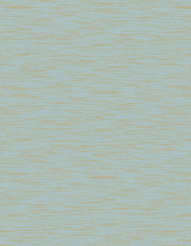 Graham And Brown 100515 Breeze Wallpaper-AQUA/GOLD-One Size