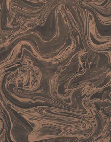 Graham And Brown 100538 Marbled Wallpaper-GREY/GOLD-One Size