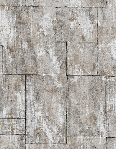 Graham And Brown 101450 Mineral Wallpaper-GREY-One Size