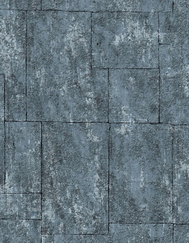 Graham And Brown 101451 Mineral Wallpaper-BLACK-One Size