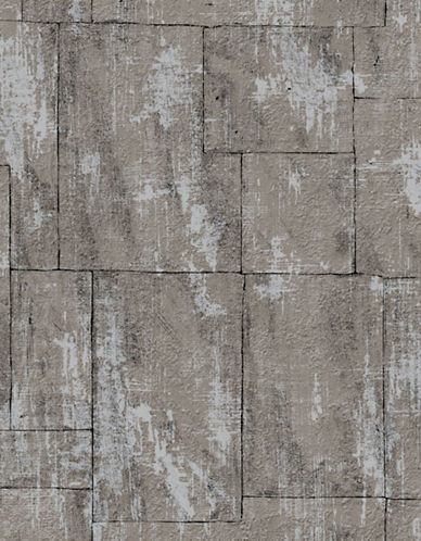 Graham And Brown 101452 Mineral Wallpaper-BROWN-One Size
