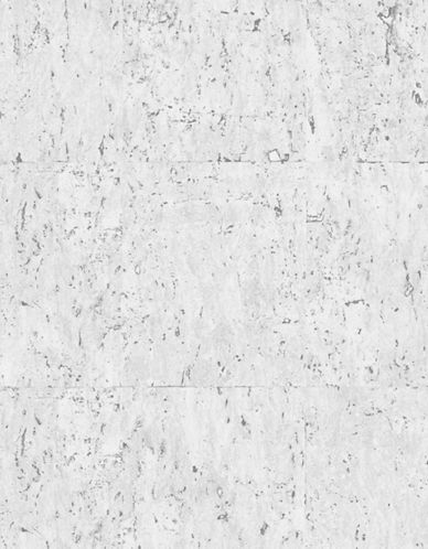 Graham And Brown 102963 Cork Wallpaper-SILVER-One Size