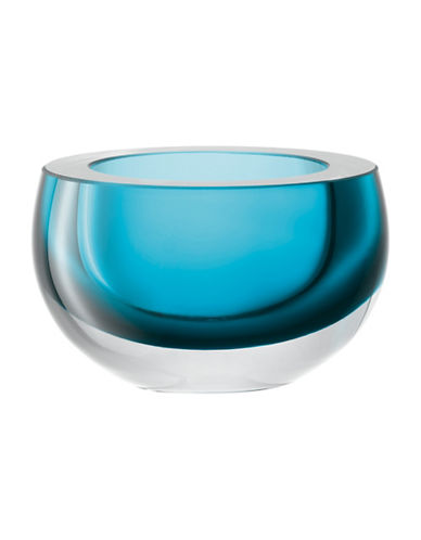 Lsa International Host Bowl-TEAL-One Size
