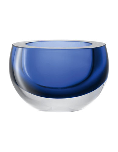 Lsa International 5.9-Inch Clear Glass Host Bowl-SAPPHIRE-15