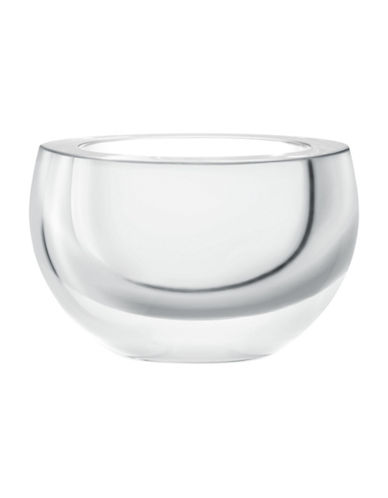 Lsa International 5.9-Inch Clear Glass Host Bowl-CLEAR-15