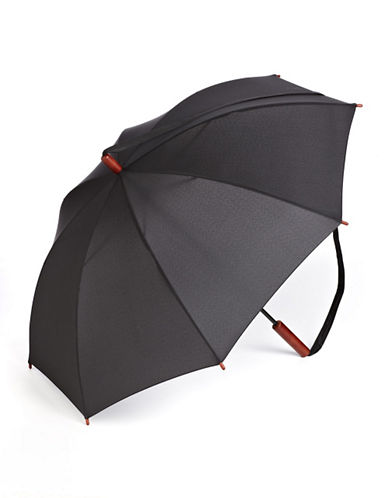 Fulton Slinger Umbrella-BLACK-One Size