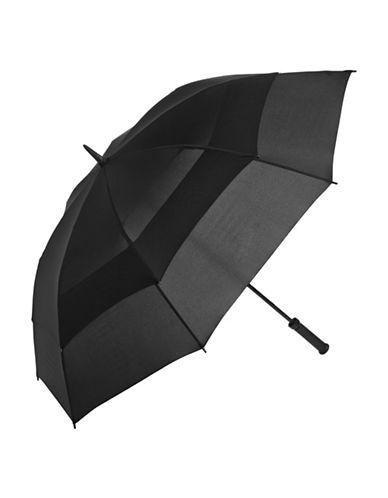 Fulton Endurance Stormshield Umbrella-BLACK-One Size