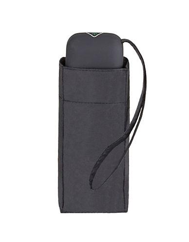 Fulton Tiny Umbrella-BLACK-One Size