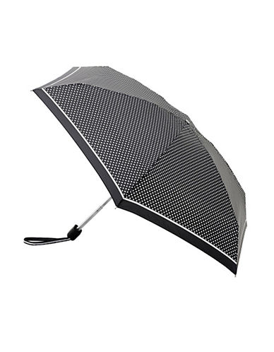 Fulton Tiny Umbrella-BLACK-One Size