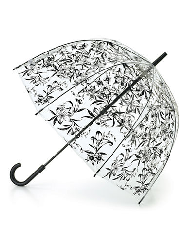 Fulton Floral Birdcage Umbrella-LILY-One Size