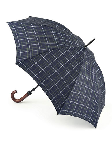 Fulton Umbrella-DOUBLE CHECK-One Size