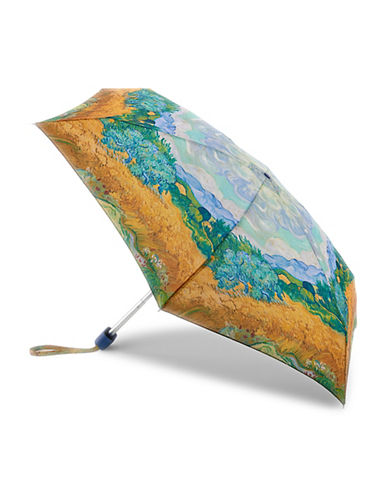 National Gallery Sunflower National Gallery Umbrella-YELLOW-One Size