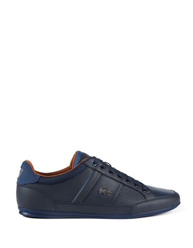 Lacoste Core Chaymon Sneakers-NAVY-7.5