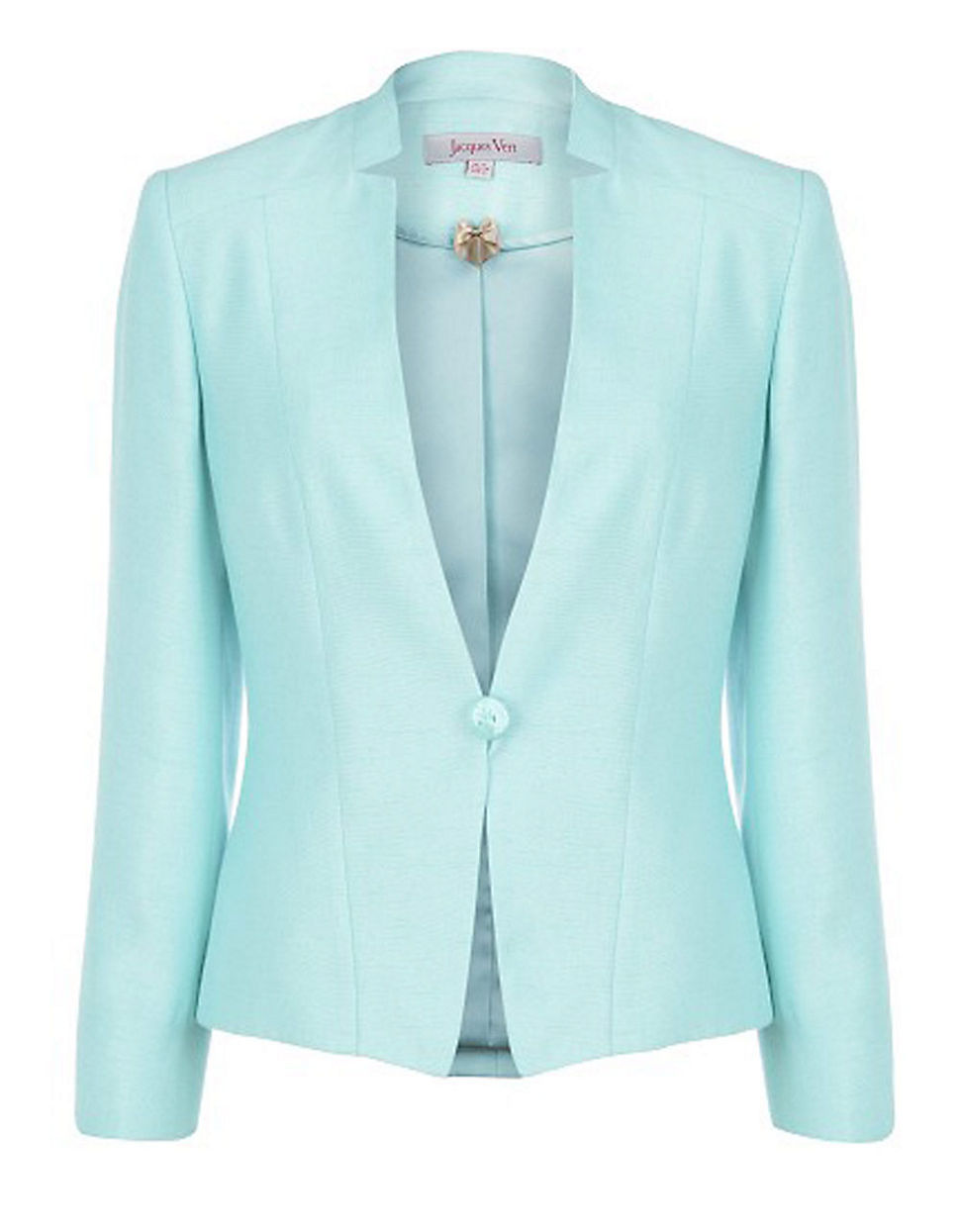 Jacques vert Mint Occasion Jacket light green 8