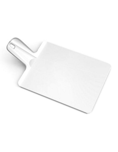 Joseph Joseph Chop2Pot Plus-WHITE-One Size