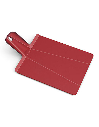 Joseph Joseph Chop2Pot Plus-RED-One Size