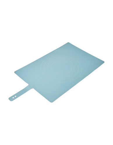 Joseph Joseph Roll-Up Pastry Mat-BLUE-One Size