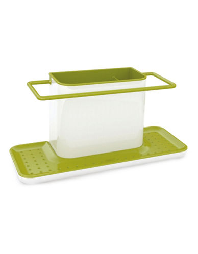 Joseph Joseph JJ Caddy Large Sink Caddy-GREEN-One Size