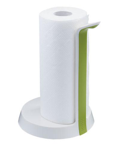 Joseph Joseph Easy-Tear Paper Towel Holder-WHITE-One Size
