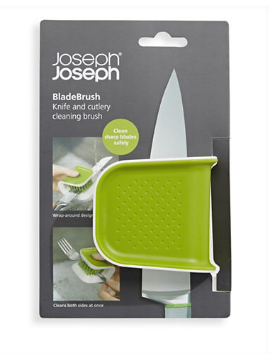 Get Sorted Blade Brush-GREEN-One Size