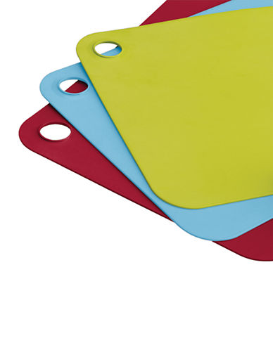 Joseph Joseph Chopping Mats-ASSORTED-3pc
