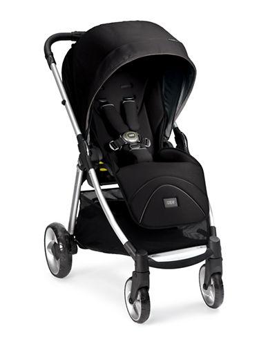 Mamas & Papas Armadillo Flip XT Stroller-BLACK JACK-One Size