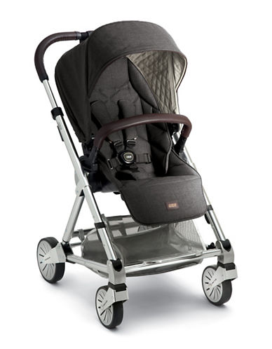 Mamas & Papas Urbo2 Reversible Seat Stroller-CHESTNUT-One Size