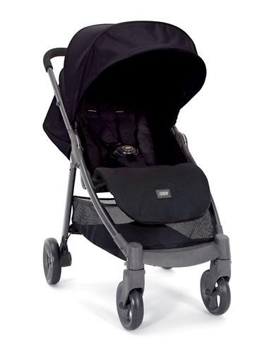 Mamas & Papas Armadillo Stroller-BLACK JACK-One Size